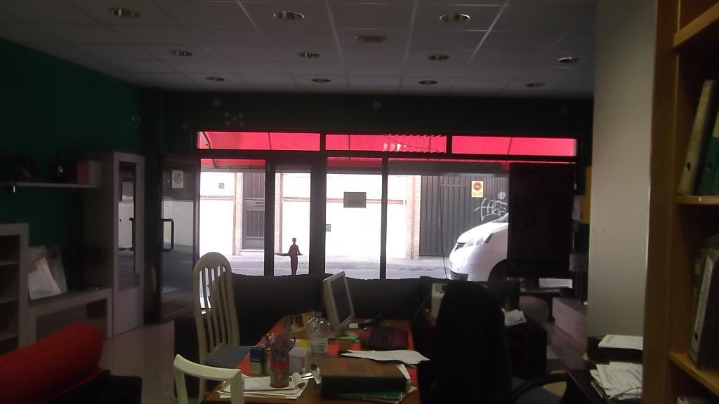 Local comercial en alquiler en calle Maestra M Rosario, Pinto - 322057268