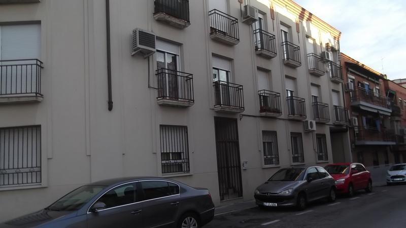 Parking en alquiler en calle Arroyo, Pinto - 123391303