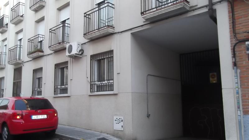 Parking en alquiler en calle Arroyo, Pinto - 123391313