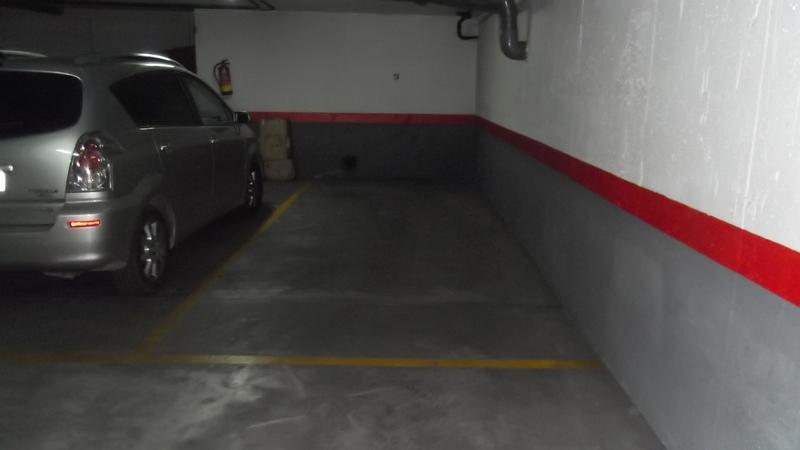 Parking en alquiler en calle Arroyo, Pinto - 123391325