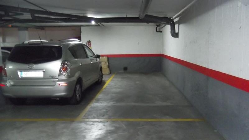 Parking en alquiler en calle Arroyo, Pinto - 123391332