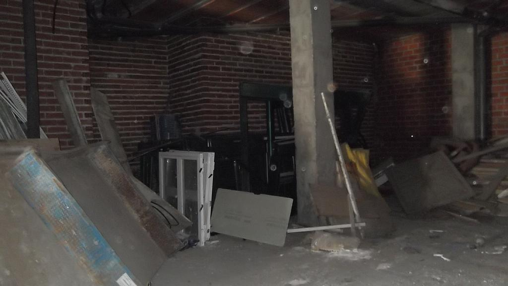 Local en alquiler en calle Juan II, Pinto - 131098633