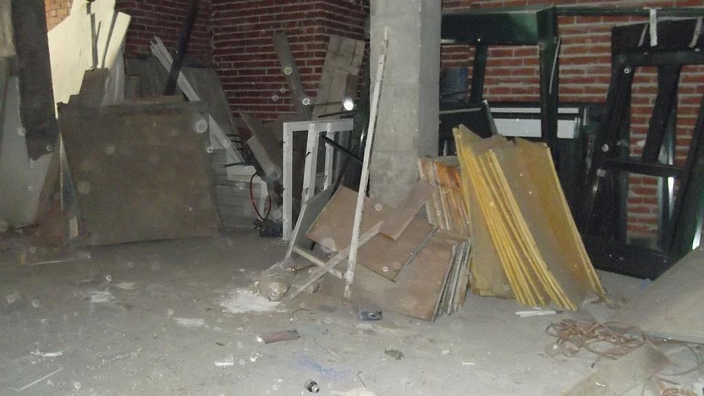 Local en alquiler en calle Juan II, Pinto - 131098654