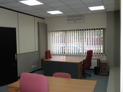 Vistas - Oficina en alquiler en calle Tumaco, Madrid - 34161202