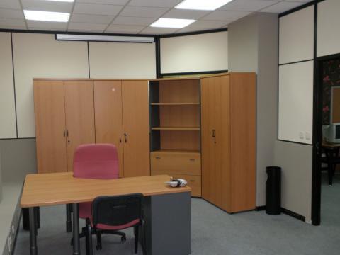 Vistas - Oficina en alquiler en calle Tumaco, Madrid - 34161212