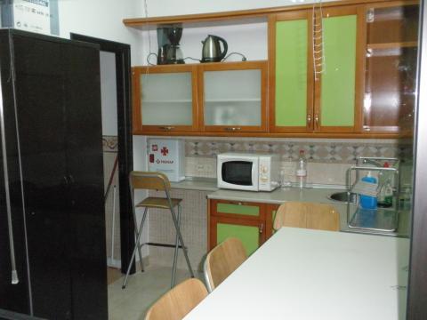 Vistas - Oficina en alquiler en calle Tumaco, Madrid - 34161225