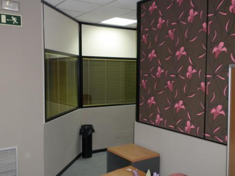 Vistas - Oficina en alquiler en calle Tumaco, Madrid - 34161227