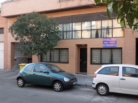 Vistas - Oficina en alquiler en calle Tumaco, Madrid - 34161251