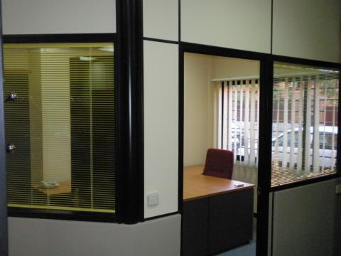 Vistas - Oficina en alquiler en calle Tumaco, Madrid - 34161280