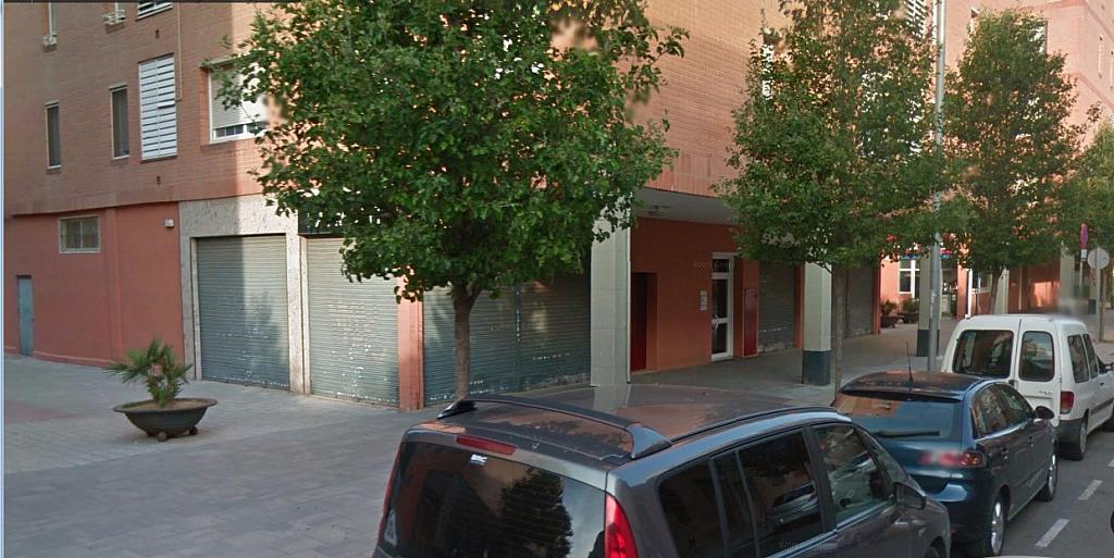 Local comercial en alquiler en calle Mare de Deu del Carme, Besos mar en Sant Adrià de Besos - 245866315