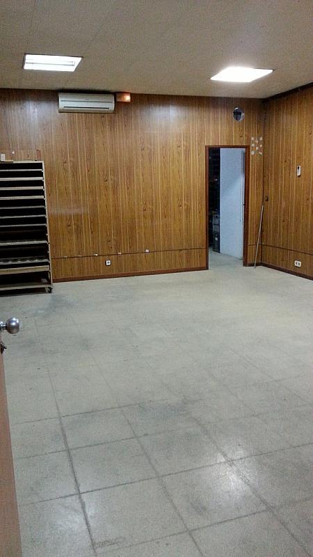 Local comercial en alquiler en calle Mare de Deu del Carme, Besos mar en Sant Adrià de Besos - 245866319