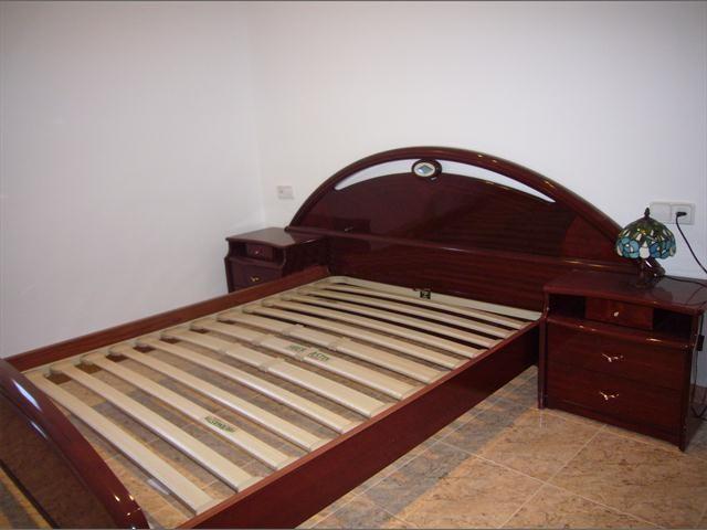 Dormitorio - Piso en alquiler en calle Catalunya, Centro en Sant Adrià de Besos - 73943501