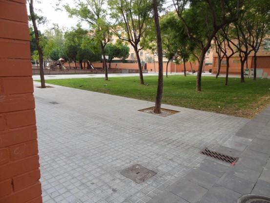 Vistas - Local en alquiler en calle Mare de Deu del Carme, Sant Adrià de Besos - 99479367