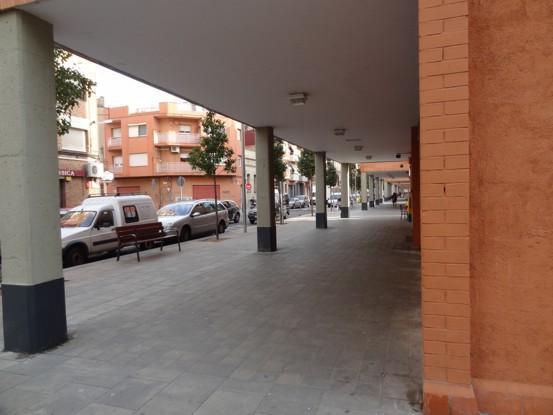 Vistas - Local en alquiler en calle Mare de Deu del Carme, Sant Adrià de Besos - 99479368