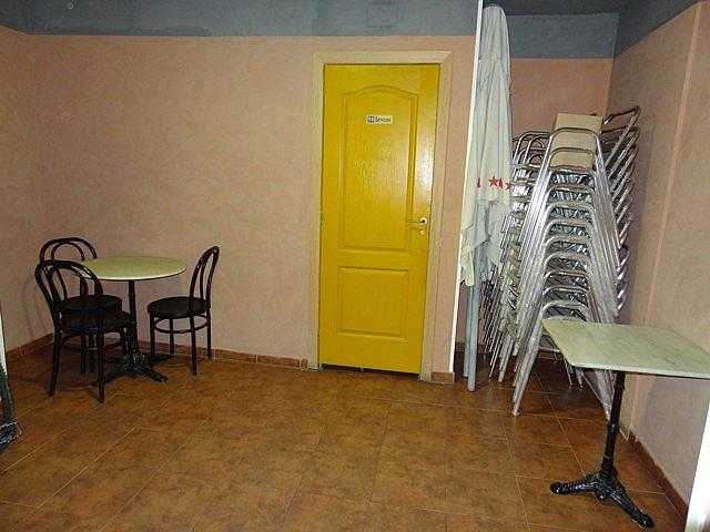 Local comercial en alquiler en calle Eduard Maristany, Sant Adrià de Besos - 130764017