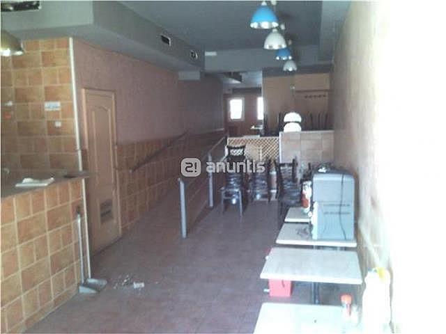 Local comercial en alquiler en calle Eduard Maristany, Sant Adrià de Besos - 130764032