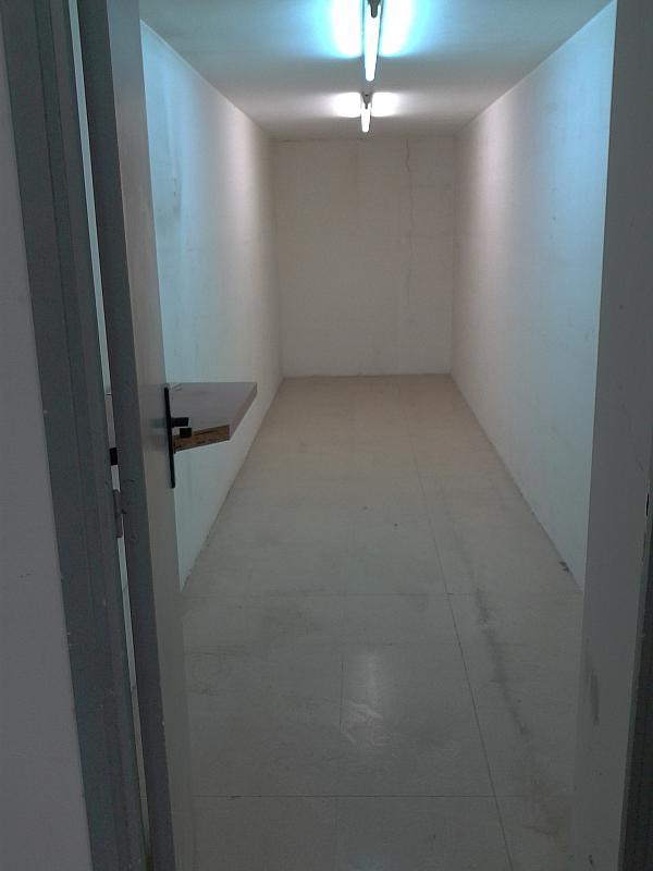 Local en alquiler en calle Mare de Deu del Carme, Sant Adrià de Besos - 221449538