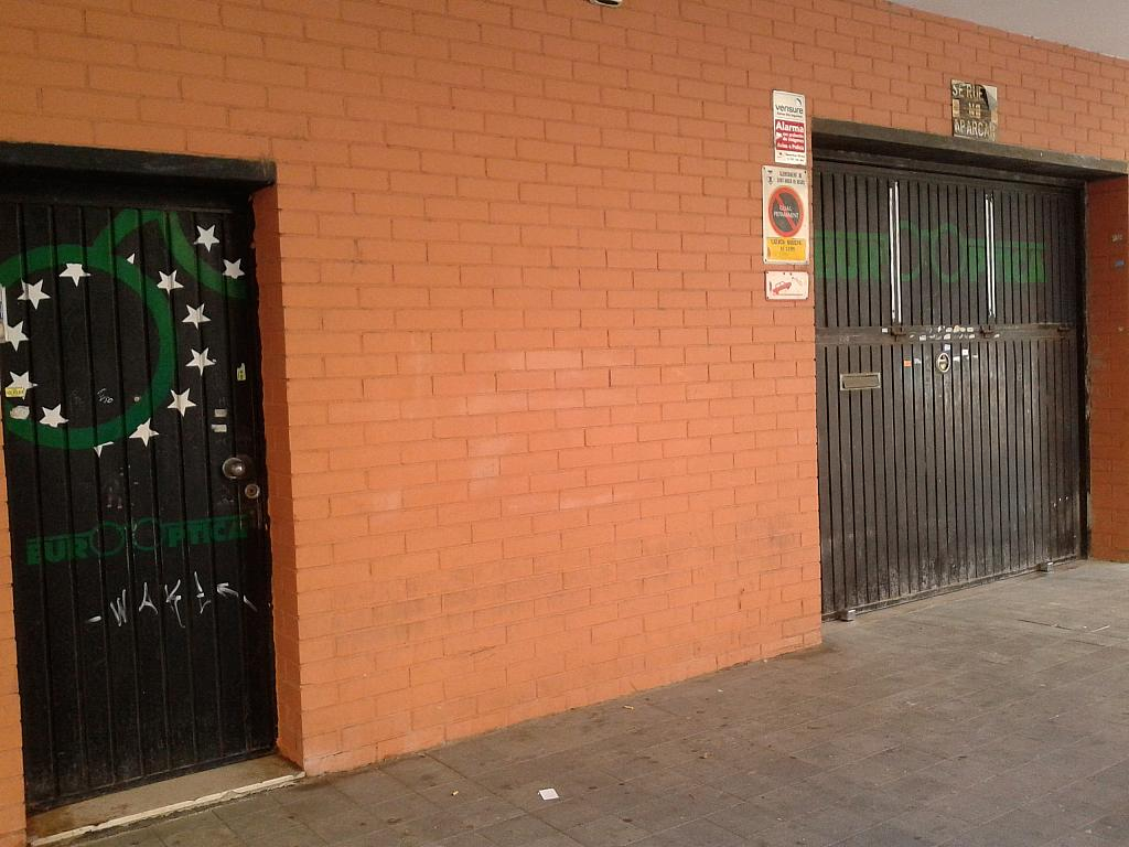 Local en alquiler en calle Mare de Deu del Carme, Sant Adrià de Besos - 221449548