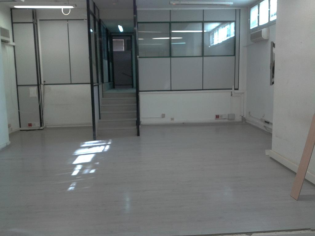 Local en alquiler en calle Mare de Deu del Carme, Sant Adrià de Besos - 221449553