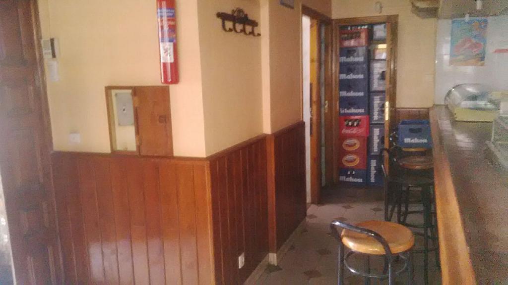 Local comercial en alquiler en plaza De Barcelona, Garrido-Norte en Salamanca - 269497006