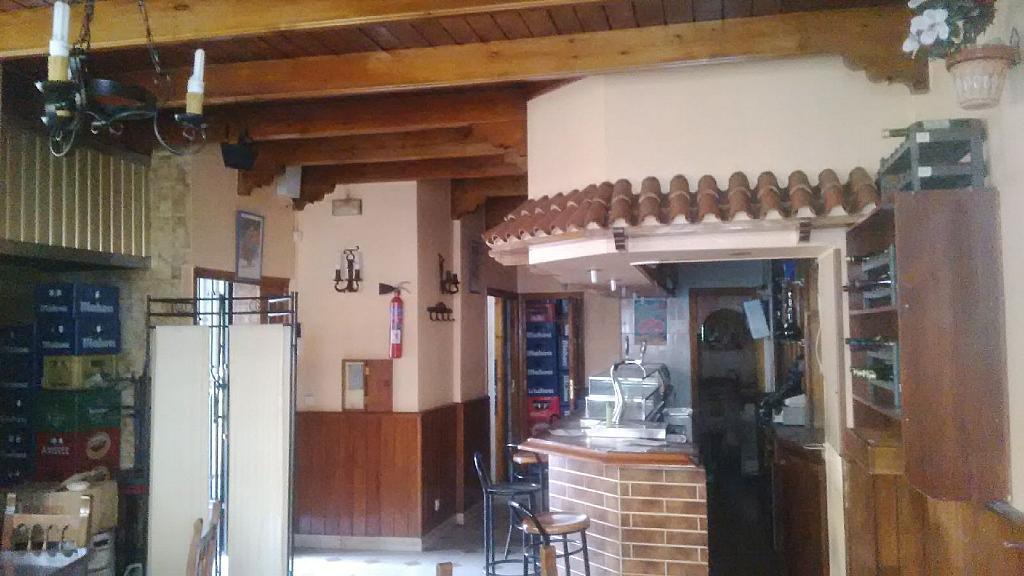 Local comercial en alquiler en plaza De Barcelona, Garrido-Norte en Salamanca - 269498326