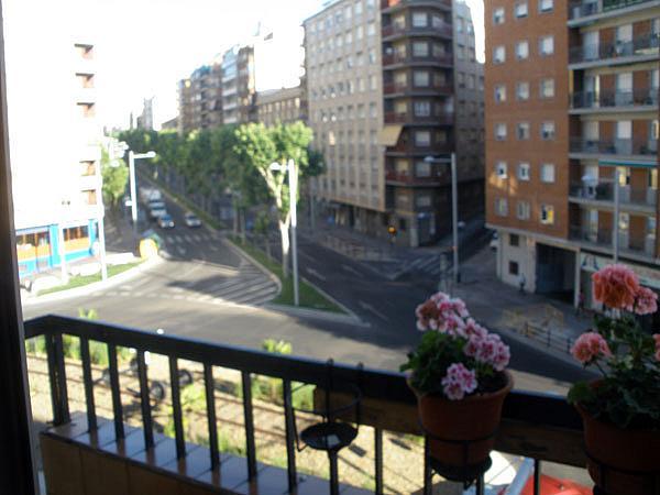 Piso en alquiler en paseo De la Estación, Estacion en Salamanca - 290670895