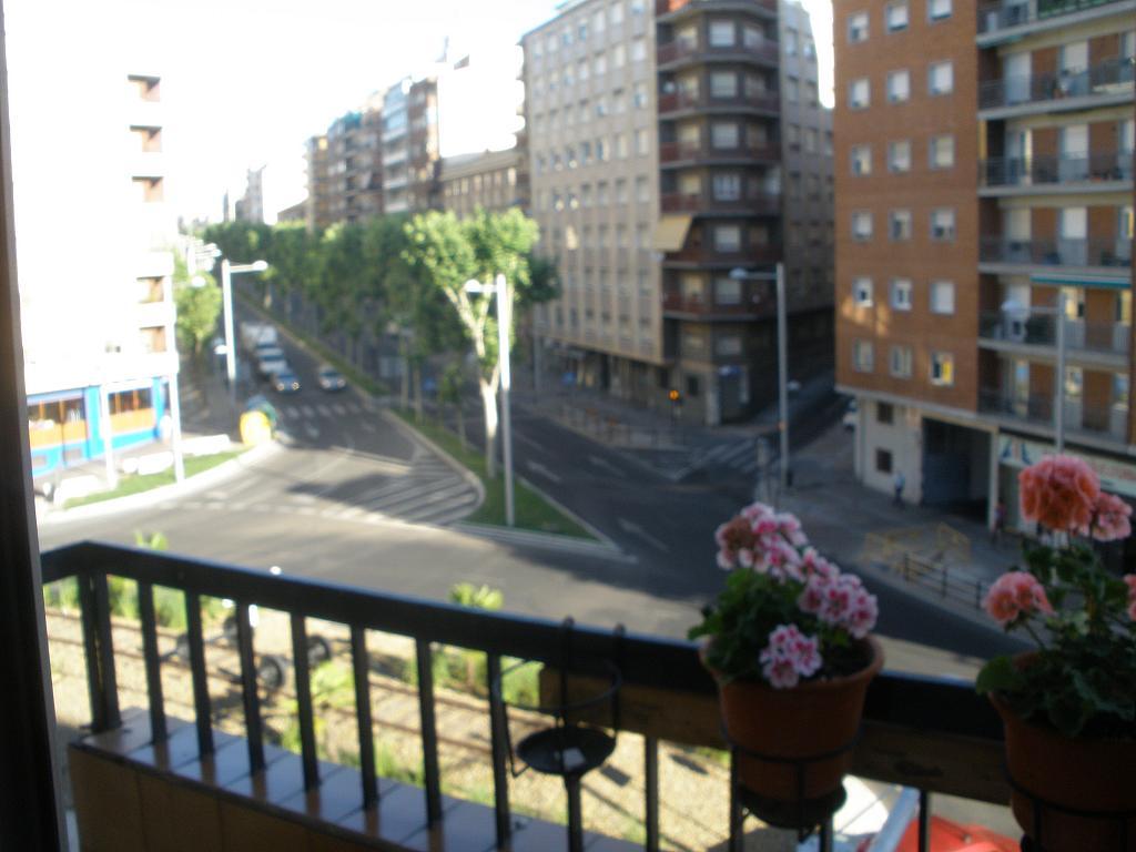 Piso en alquiler en paseo De la Estación, Estacion en Salamanca - 290670905