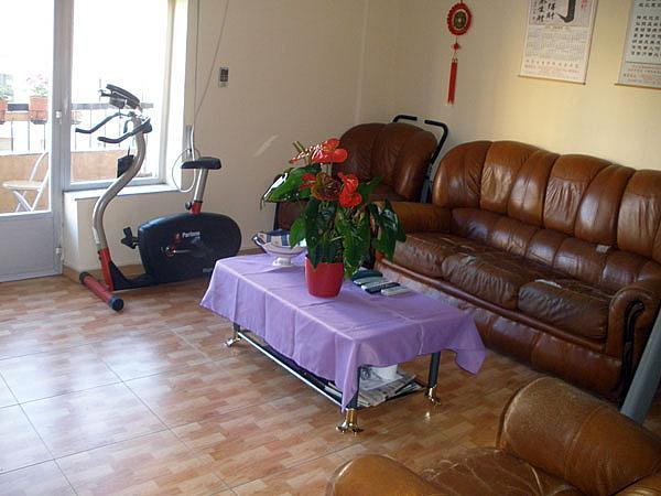 Piso en alquiler en paseo De la Estación, Estacion en Salamanca - 290670913