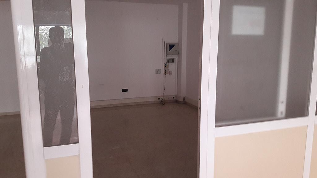Oficina en alquiler en paseo Torres Villarroel, Labradores en Salamanca - 329122116