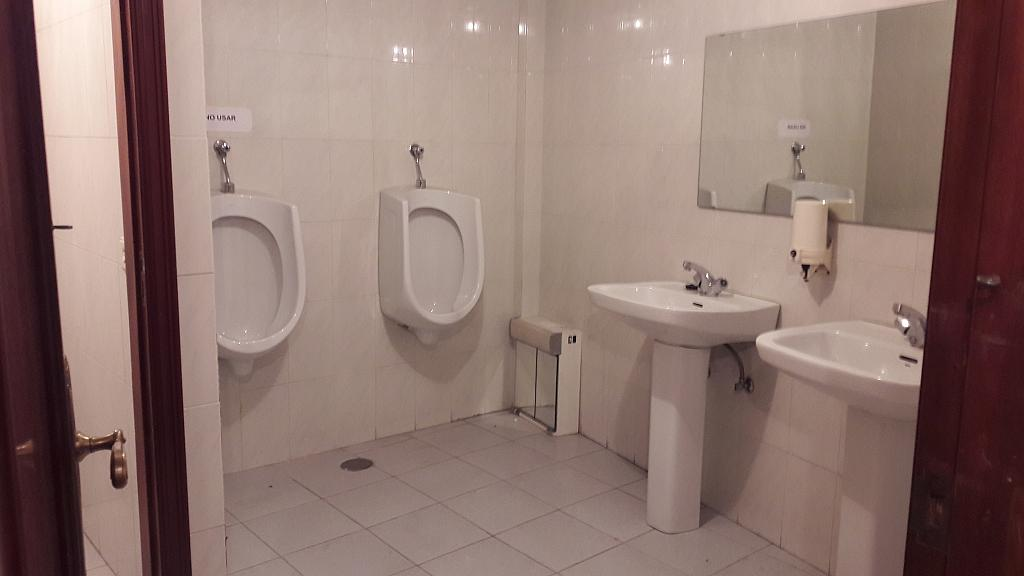 Oficina en alquiler en paseo Torres Villarroel, Labradores en Salamanca - 329122122