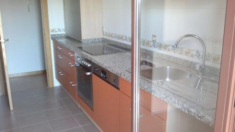 Cocina - Piso en alquiler en calle Girasoles, Villares de la Reina - 42857572