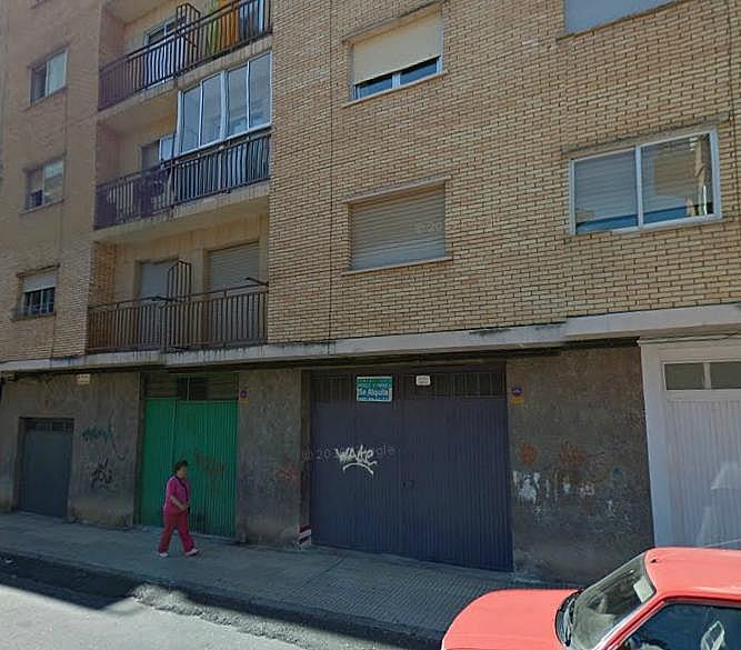 Fachada - Local en alquiler en calle Camino Estrecho la Aldehuela, El Rollo en Salamanca - 128477671