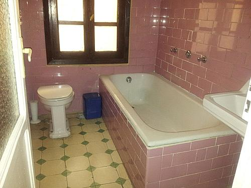 Baño - Oficina en alquiler en calle Libreros, Centro en Salamanca - 130761144