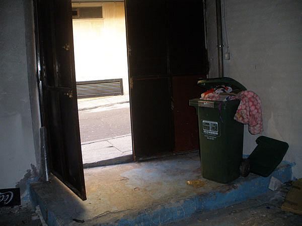 Detalles - Local en alquiler en calle Ronda del Corpus, Centro en Salamanca - 179156045