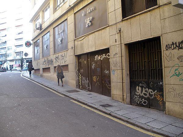 Fachada - Local en alquiler en calle Ronda del Corpus, Centro en Salamanca - 179156058