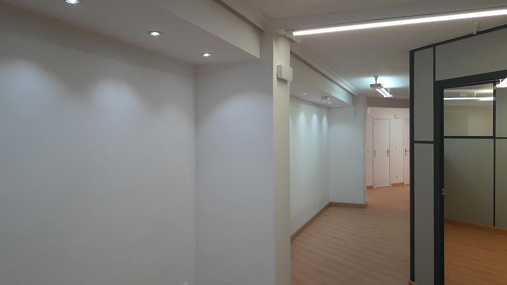 Oficina en alquiler en plaza España, Alamedilla en Salamanca - 330432937