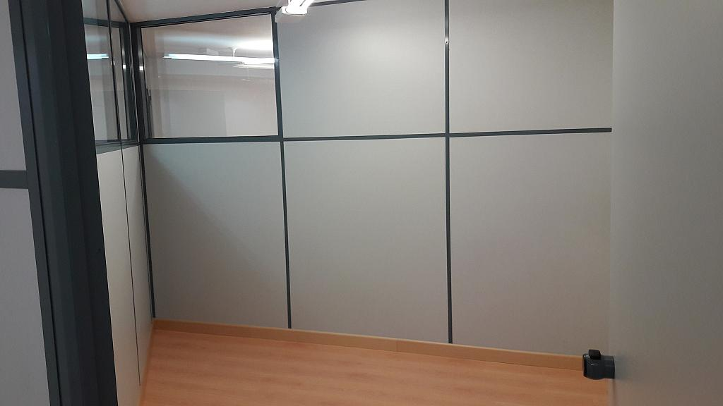 Oficina en alquiler en plaza España, Alamedilla en Salamanca - 330432938