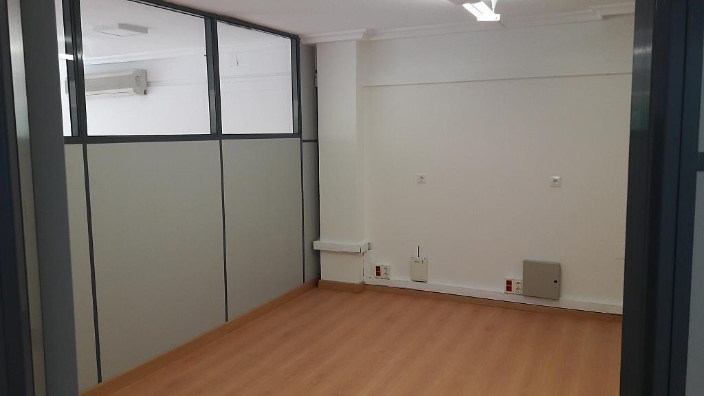 Oficina en alquiler en plaza España, Alamedilla en Salamanca - 330432948