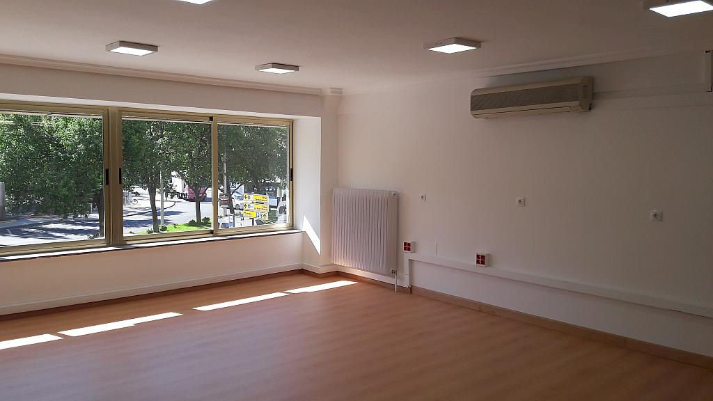 Oficina en alquiler en plaza España, Alamedilla en Salamanca - 330432952