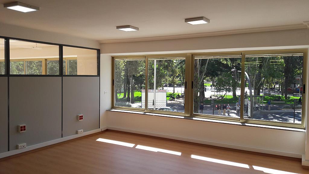 Oficina en alquiler en plaza España, Alamedilla en Salamanca - 330432963