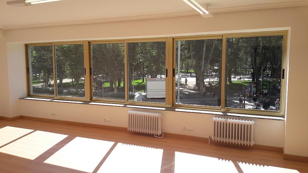Oficina en alquiler en plaza España, Alamedilla en Salamanca - 330432977