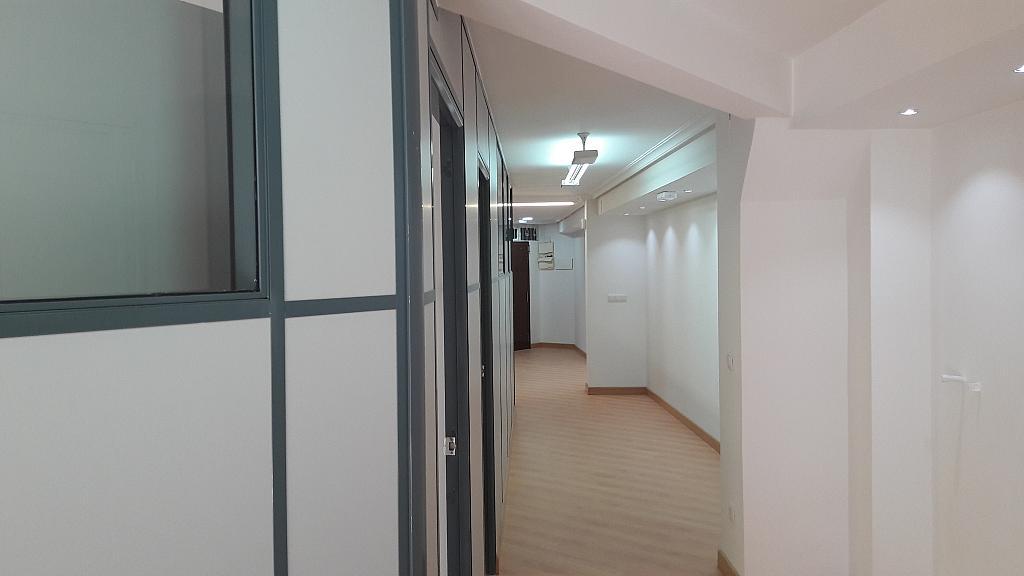 Oficina en alquiler en plaza España, Alamedilla en Salamanca - 330432998