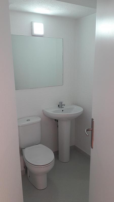 Oficina en alquiler en plaza España, Alamedilla en Salamanca - 330433006