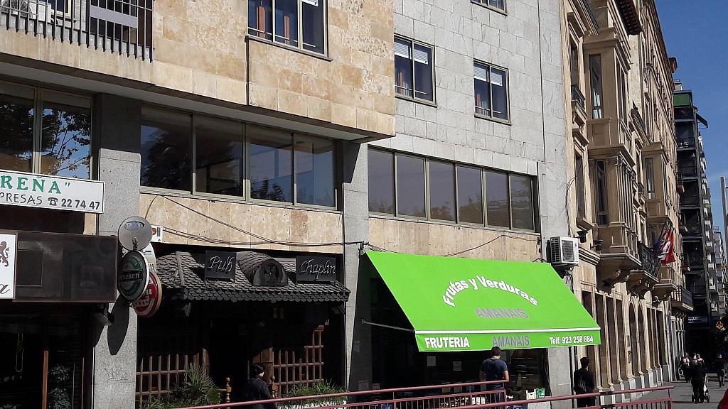 Oficina en alquiler en plaza España, Alamedilla en Salamanca - 330433015
