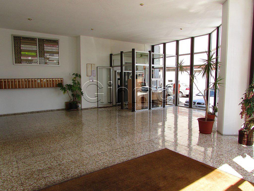 Nave en alquiler en calle Alfonso Gómez, Simancas en Madrid - 306535479
