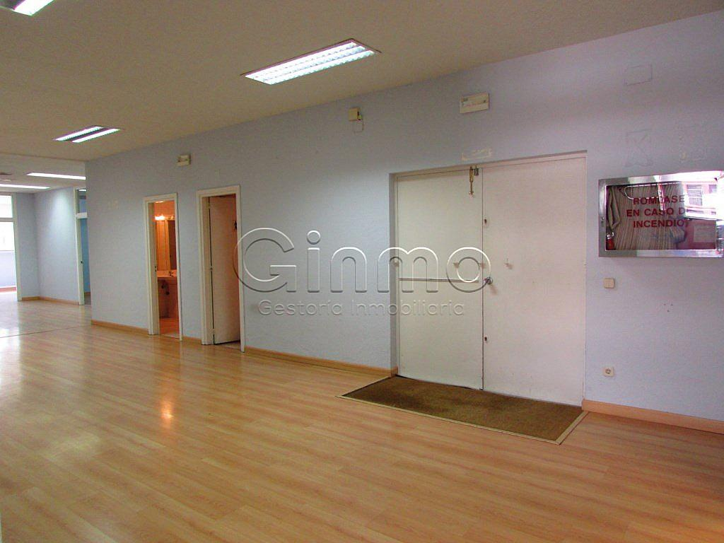 Nave en alquiler en calle Alfonso Gómez, Simancas en Madrid - 306535481