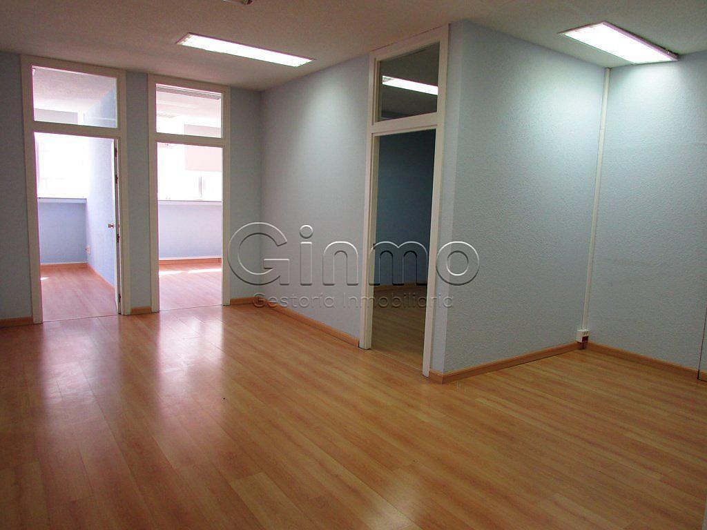 Nave en alquiler en calle Alfonso Gómez, Simancas en Madrid - 306535492