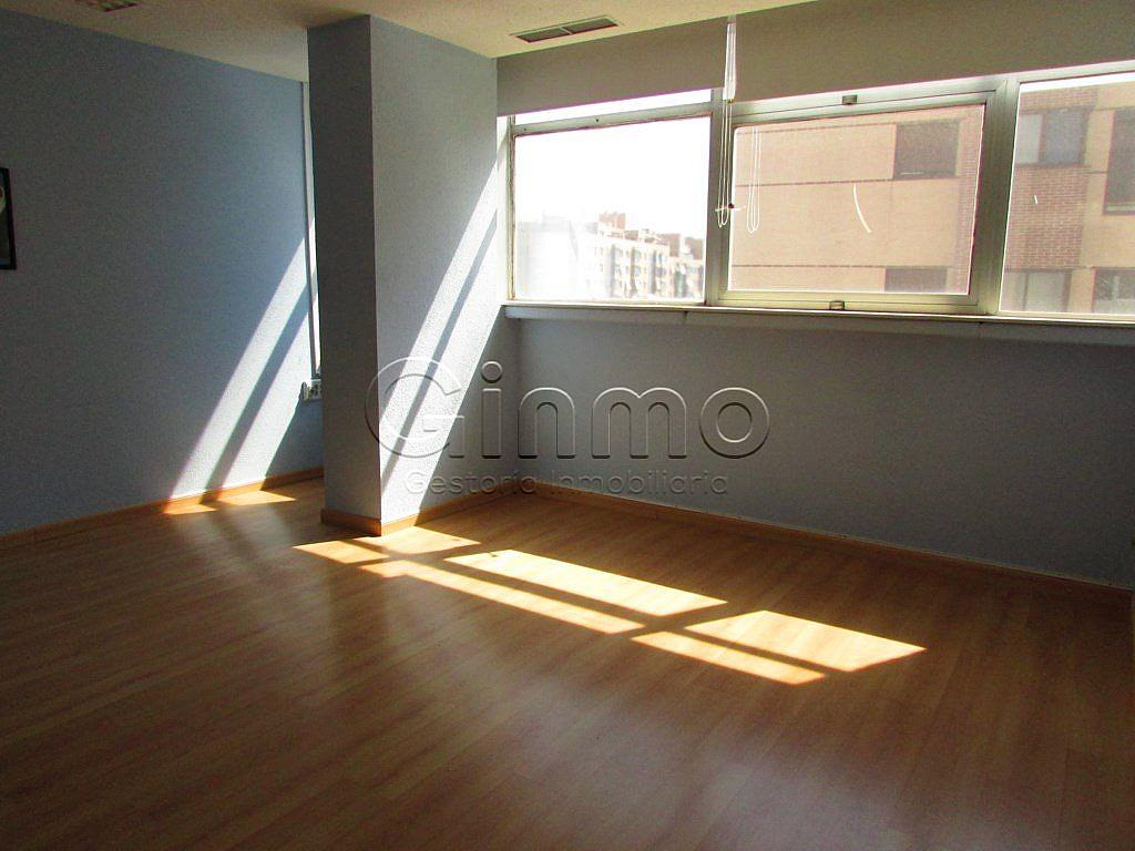 Nave en alquiler en calle Alfonso Gómez, Simancas en Madrid - 306535498
