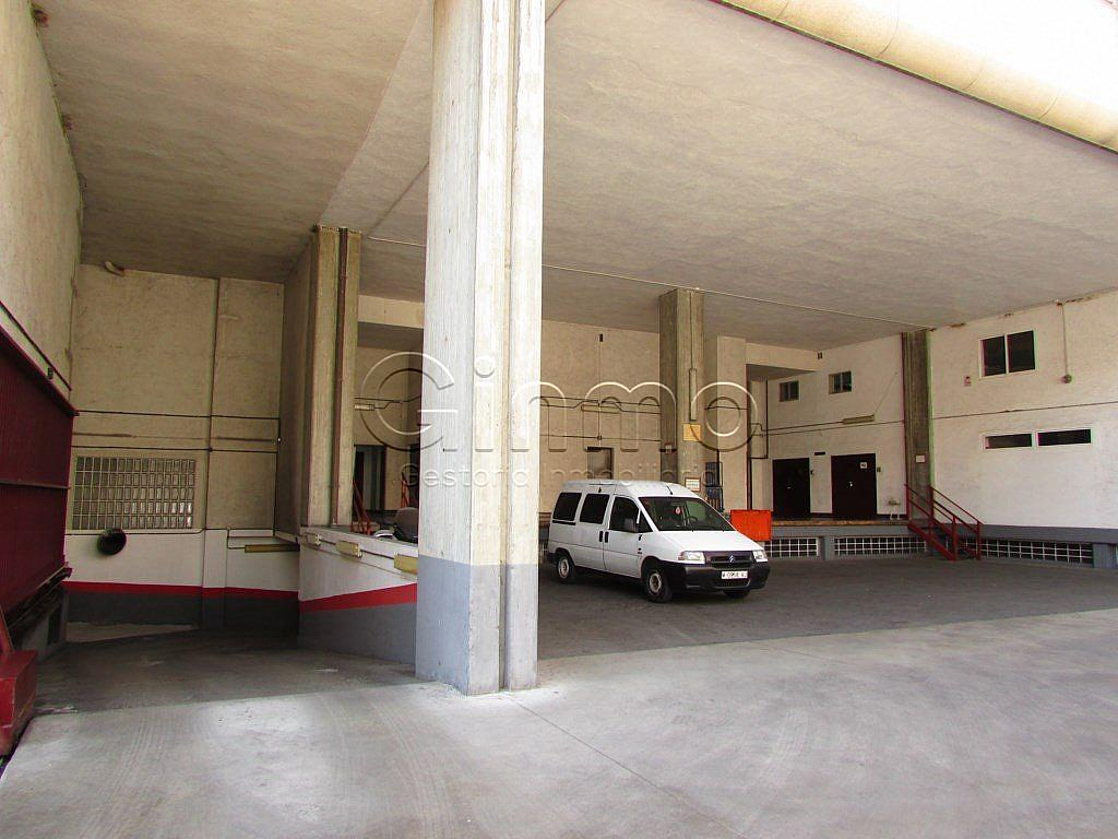 Nave en alquiler en calle Alfonso Gómez, Simancas en Madrid - 306535513
