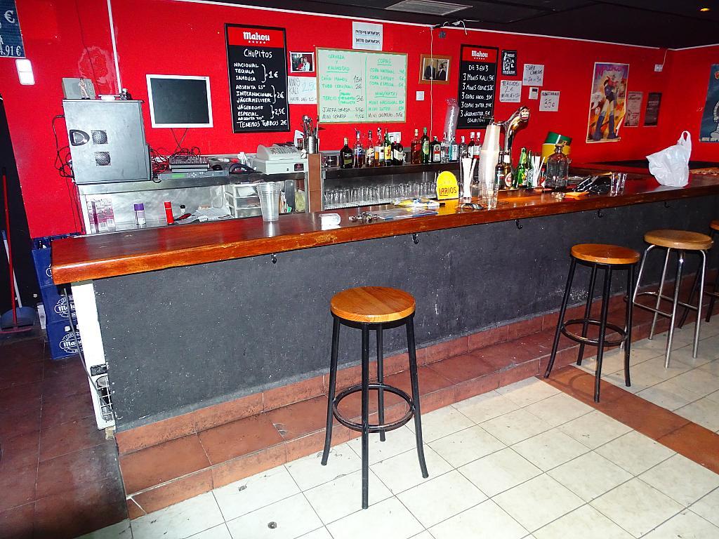 Local en alquiler en calle Gaztambide, Gaztambide en Madrid - 323028836